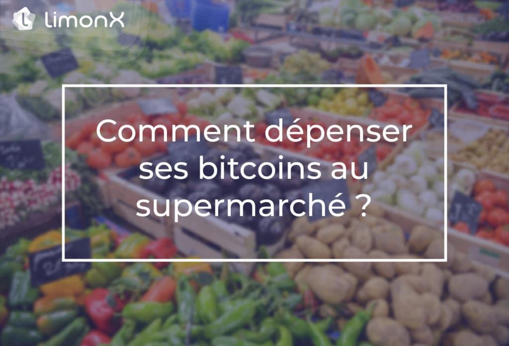 Quel magasin accepte Bitcoin ?