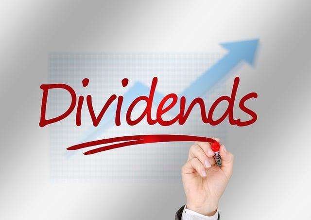 Quand avoir l'action pour toucher le dividende ?